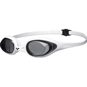 arena Spider Lunettes de protection, smoke-clear-black